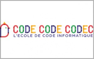 logo Code Code Codec maintenance informatique VO D.S.I